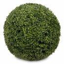 Artificial boxwood ball KARL 33