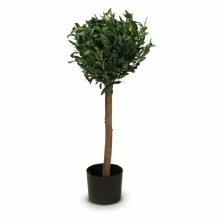Artificial plant MARIUS olive tree 90