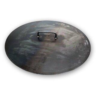 Fire Bowl Lid FLINT 81, in steel
