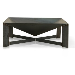 Fire Pit LINCOLN 80 Steel
